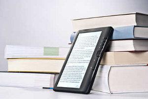 Ebook-Reader für Studenten